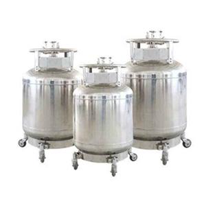 液氮增压装置