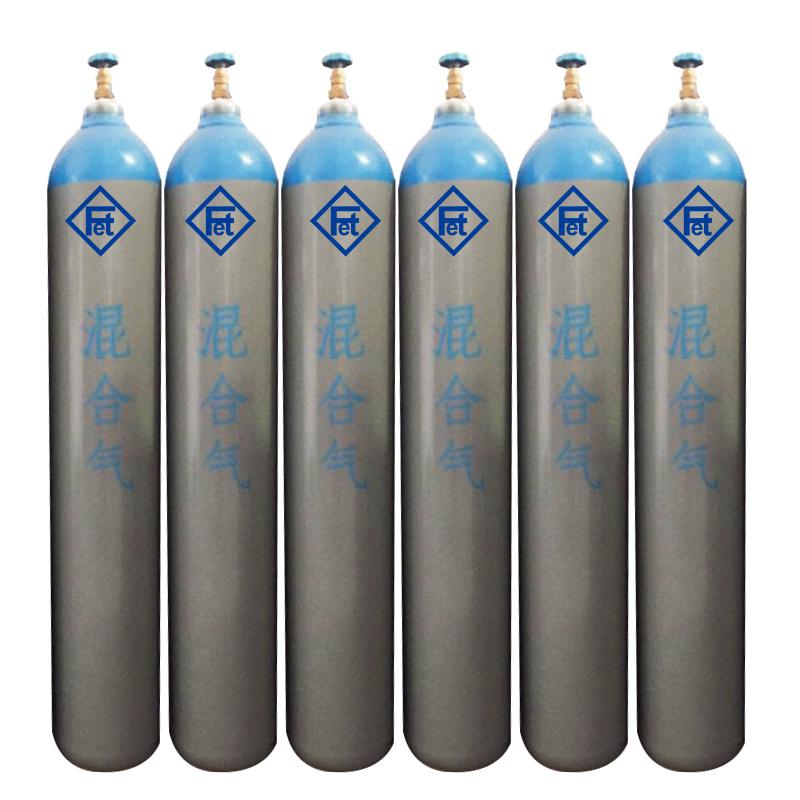 氧氩混合气